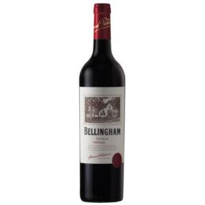 Bellingham Homestead Shiraz | Heeren van de Wijn
