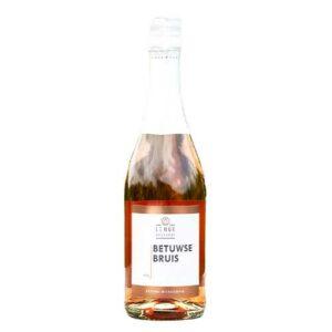 Betuws Wijndomein Betuwse Bruis RosŽ Alcoholvrij
