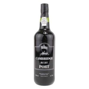 Cambridge-Ruby-Port