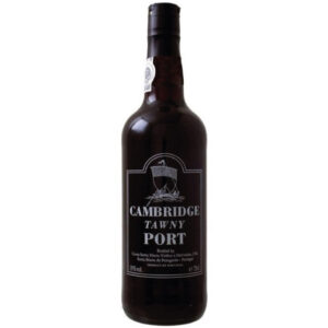 Cambridge Tawny Port | Heeren van de Wijn
