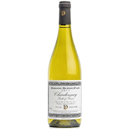 Domaine Dupont Fahn Chardonnay | Heeren van de Wijn