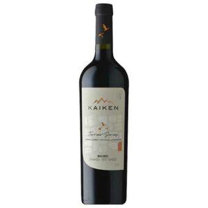 Kaiken-Terroir-Malbec