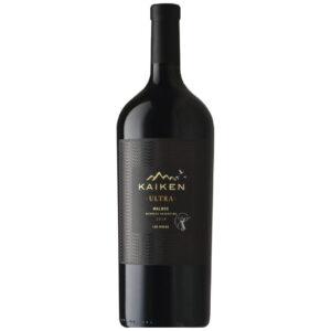 Kaiken Ultra Malbec Magnum | Heeren van de Wijn