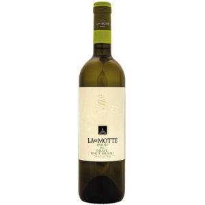 La di Motte Pinot Grigio | Heeren van de Wijn