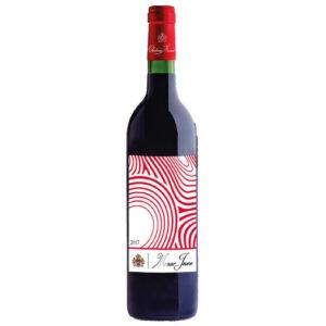 Musar Jeune Red | Heeren van de Wijn