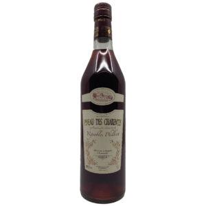 Pineau De Charentes Philbert Rouge | Heeren van de Wijn