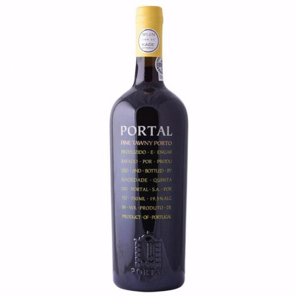 Portal Tawny Port   Heeren van de Wijn