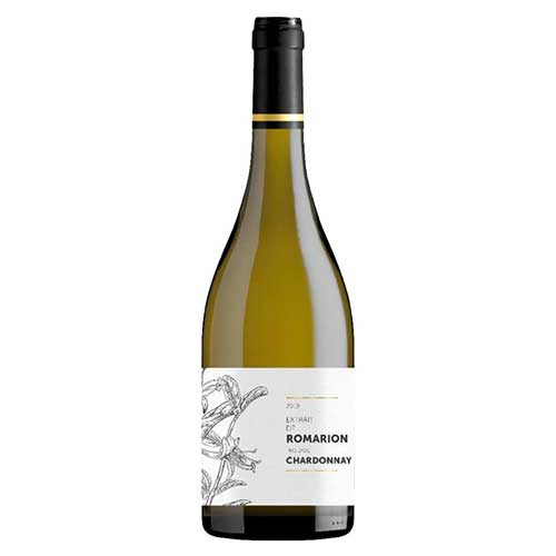 Romarion-Chardonnay