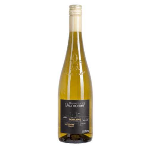 Touraine-Sauvignon-blanc-Organic-L'Aumonier
