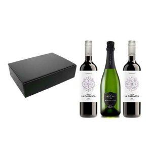 Wijnpakket-Feestelijk-Trio