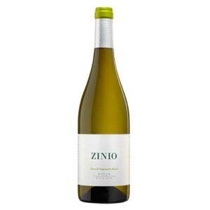 Zinio Blanco