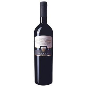 Zonello Salento Primitivo | Heeren van de Wijn
