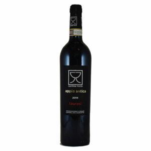 Cantina Riccio Appia Antica Taurasi | Heeren van de Wijn