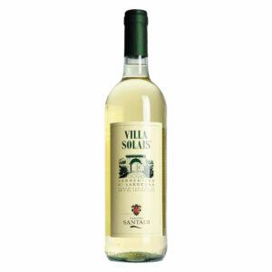 Cantina Santadi Vermentino | Heeren van de Wijn