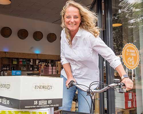 Marianne Heeren van de Wijn