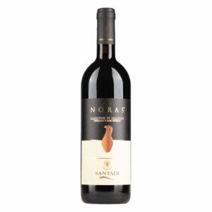 Santadi Cannonau | Heeren van de Wijn