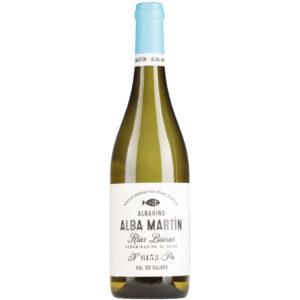 Alba Martin Albarino | Heeren van de Wijn