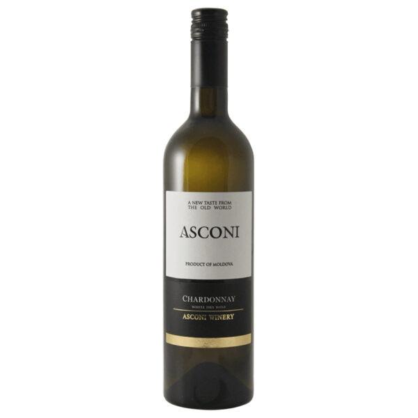 Asconi Chardonnay | Heeren van de Wijn