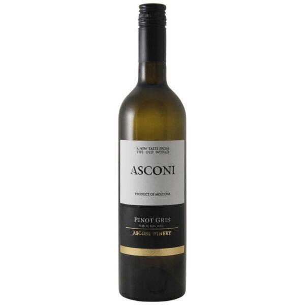 Asconi Pinot Gris | Heeren van de Wijn
