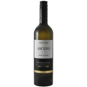 Asconi Sauvignon Blanc | Heeren van de Wijn