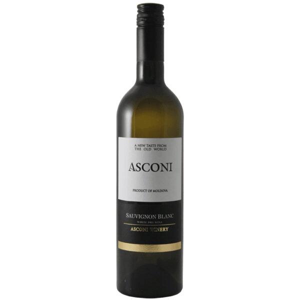 Asconi Sauvignon Blanc   Heeren van de Wijn