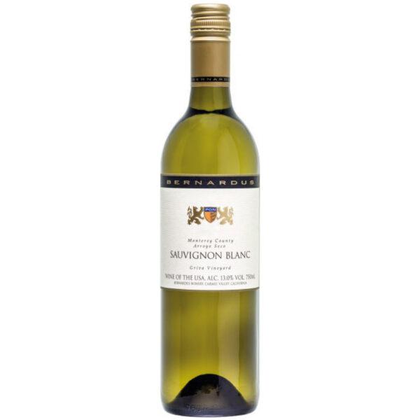 Bernardus Sauvignon Blanc | Heeren van de Wijn