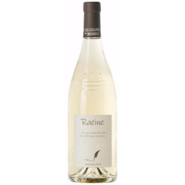 Bourdic Racine Blanc   Heeren van de Wijn