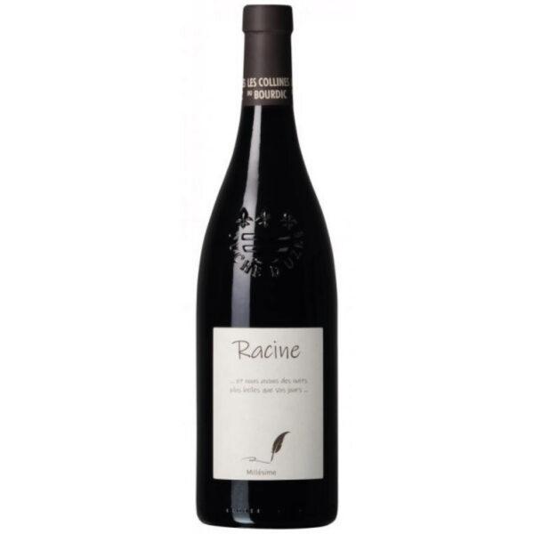 Bourdic Racine Rouge   Heeren van de Wijn