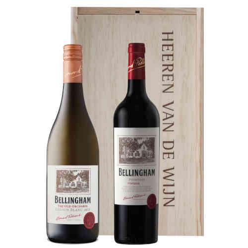 Heeren van de Wijn Geschenk Bellingham