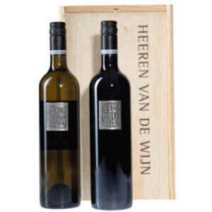 Heeren van de Wijn Geschenk Berton Vineyards