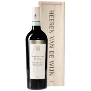 Heeren van de Wijn Geschenk Corte Figaretto Ripasso Magnum
