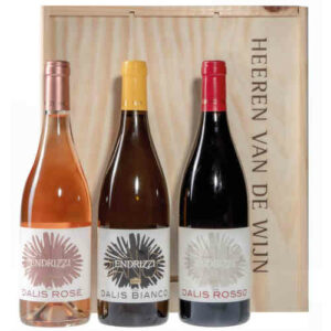 Heeren van de Wijn Geschenk Endrizzi