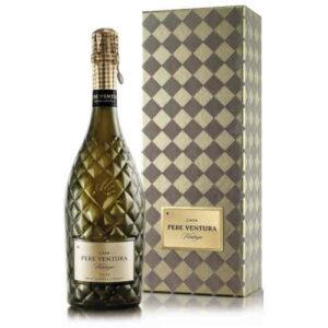 Pere Ventura Vintage in Coffret | Heeren van de Wijn