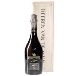 Heeren van de Wijn Geschenk Rocca dei Forti