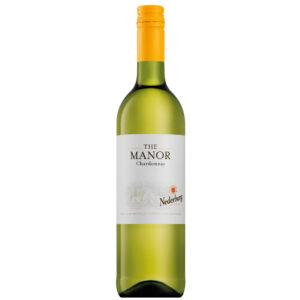 Nederburg The Manor Chardonnay | Heeren van de Wijn