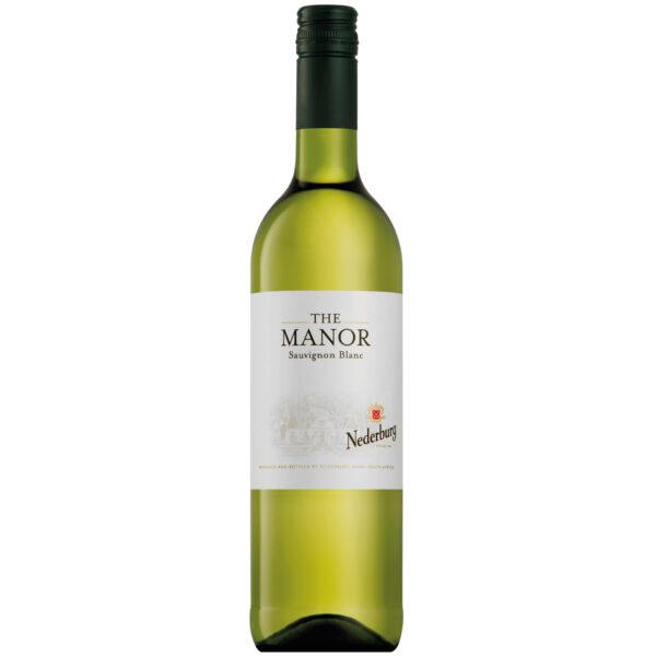 Nederburg The Manor Sauvignon Blanc | Heeren van de Wijn
