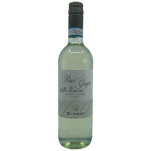 Zenato Pinot Grigio | Heeren van de Wijn