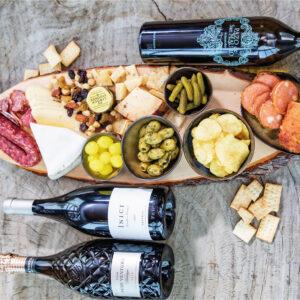 Borrelplanken Grand Reserva | Heeren van de Wijn