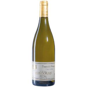 Coteau les Brules Vouvray sec | Heeren van de Wijn