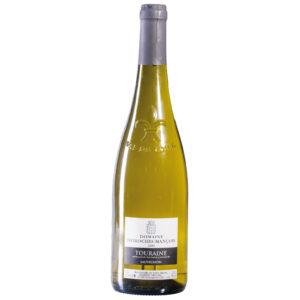 Domaine Desroches-Mancois Touraine Sauvignon | Heeren van de Wijn