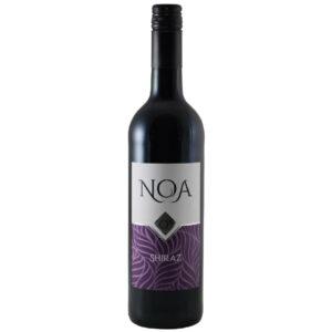 NOA Shiraz Alcoholvrij | Heeren van de Wijn