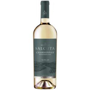 Salcuta Chardonnay | Heeren van de Wijn