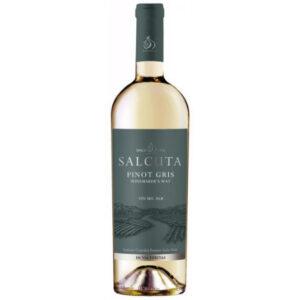Salcuta Pinot Gris | Heeren van de Wijn