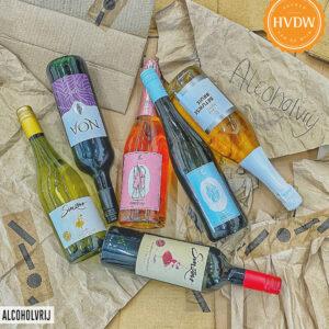 Wijnpakket Alcoholvrij | Heeren van de Wijn