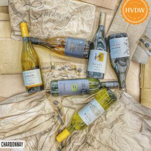 Wijnpakket Chardonnay | Heeren van de Wijn