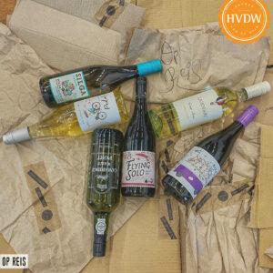 Wijnpakket Op Reis | Heeren van de Wijn