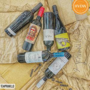 WijnpakketTempranillo | Heeren van de Wijn