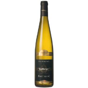 Wolfberger Pinot Blanc | Heeren van de Wijn