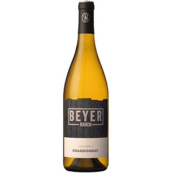 Beyer Ranch Chardonnay   Heeren van de Wijn