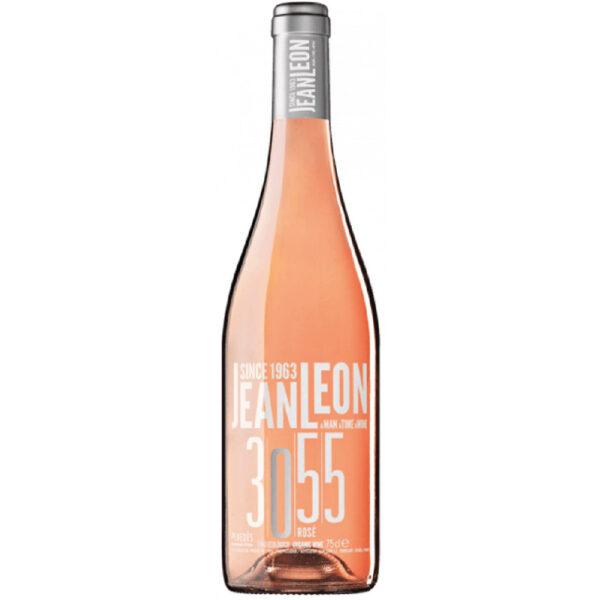 Jean Leon Rose | Heeren van de Wijn